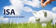 ISA tax free saving